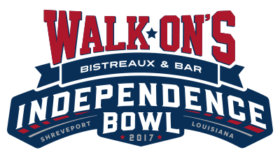 Walk-On's Announced as Title Sponsor of the Independence Bowl