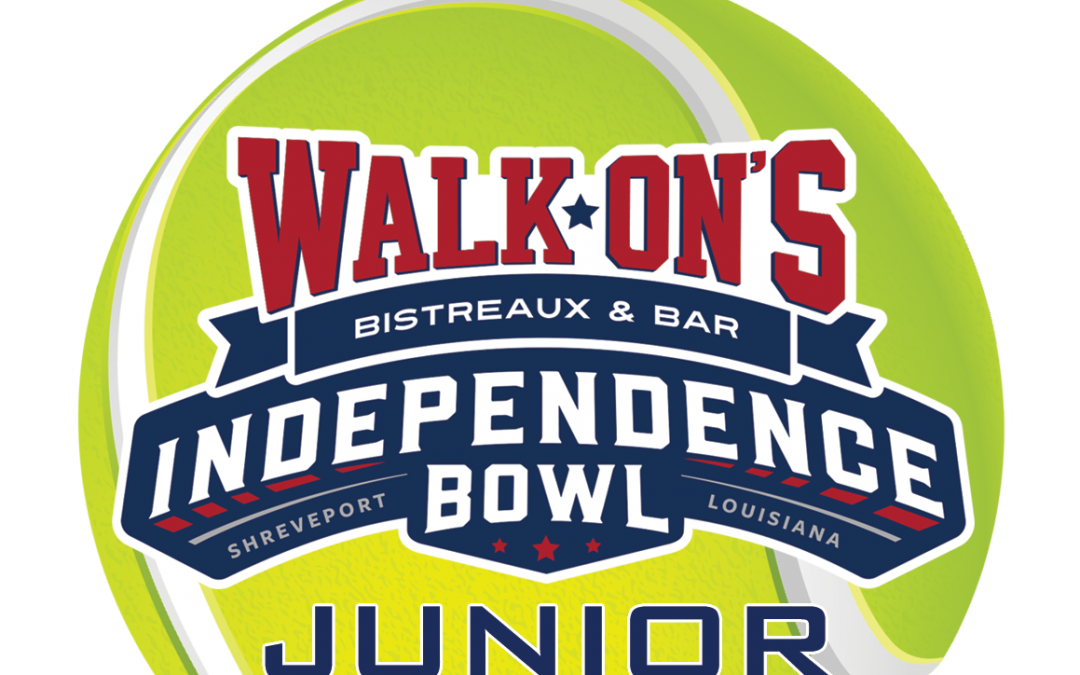 Walk-On's Independence Bowl Junior Tennis Classic Set to Kick Off