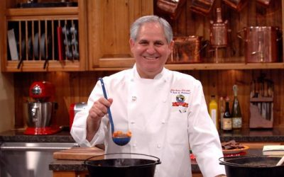 Walk-On's to Stir Up World's Largest Pot of Gumbo at Independence Bowl Fan Fest