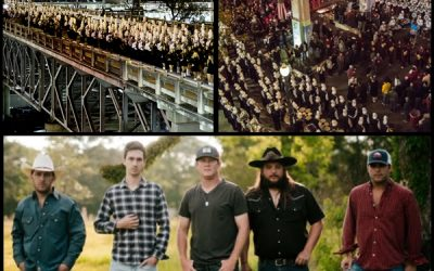 Improved Rally on the Red Festivities, Including Parish County Line Concert, Set for 2018