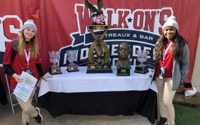 Walk-On's Independence Bowl Continues to Further Education