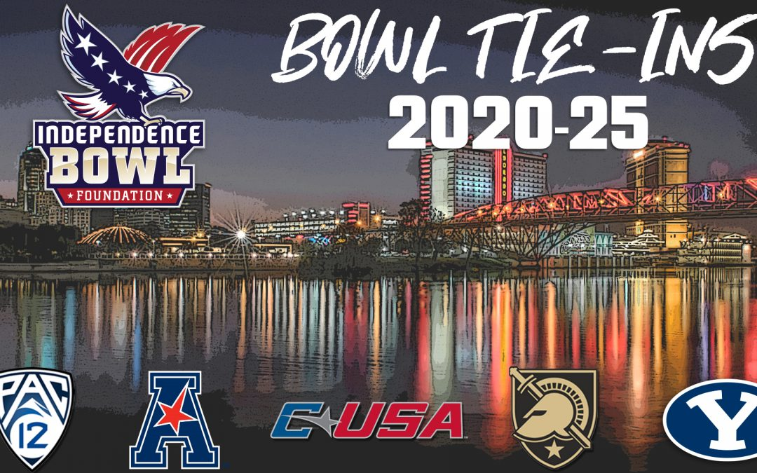 2020-2025 Bowl Tie-Ins Notes & Quotes
